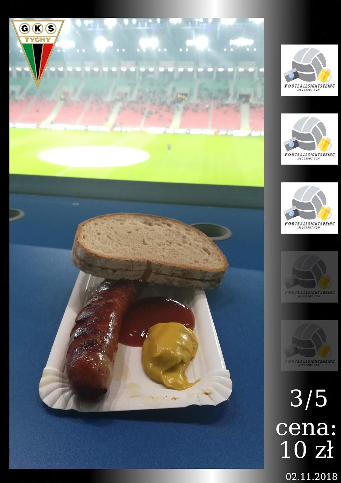 Stadionowe Kulinaria