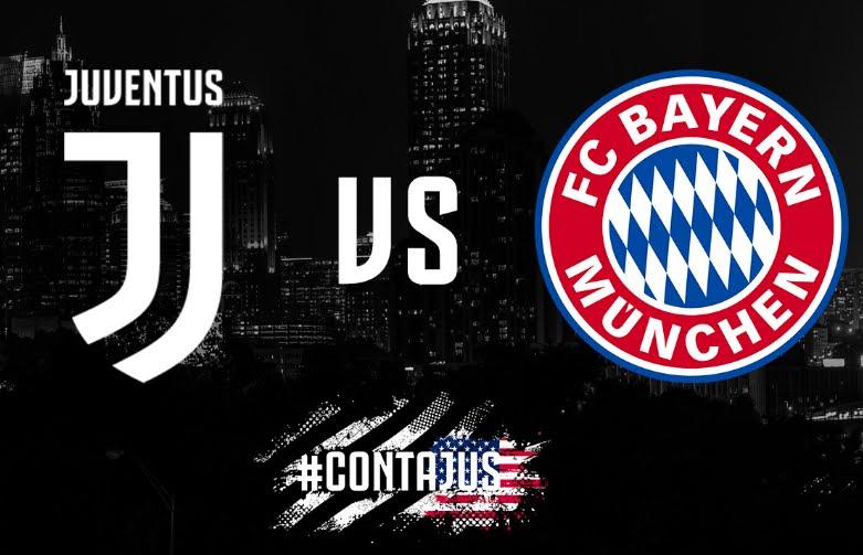 Vedere Juventus Bayern Monaco Streaming Gratis Rojadirecta.