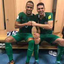 """Rohr Speaks On Influence Of """"Oyibo Wall """" In Super Eagles Win Over Zambia"""