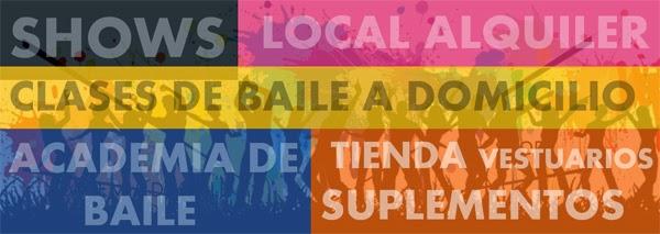 6046fdf1dfbe Academia de Baile SHALOM DANCE Los Olivos aprende salsa bachata pole ...