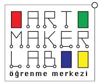 Çocukları sanat ve teknolojiyle buluşturan proje: Art Maker Lab