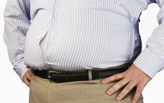 Simple Ways Of Getting Rid Of Fat Belly Naturally