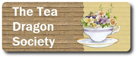 The Tea Dragon Society title image