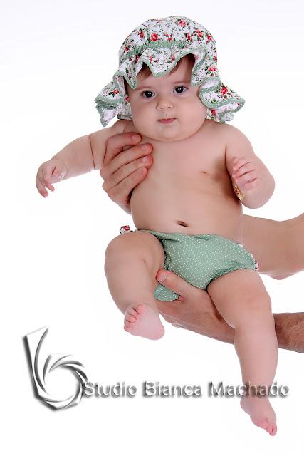 sessao de fotos para bebes