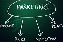 Memahami Perencanaan Dalam Marketing