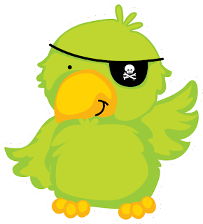 Loro pirata