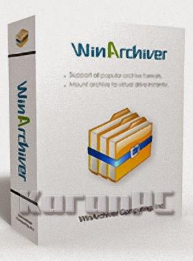 WinArchiver Free