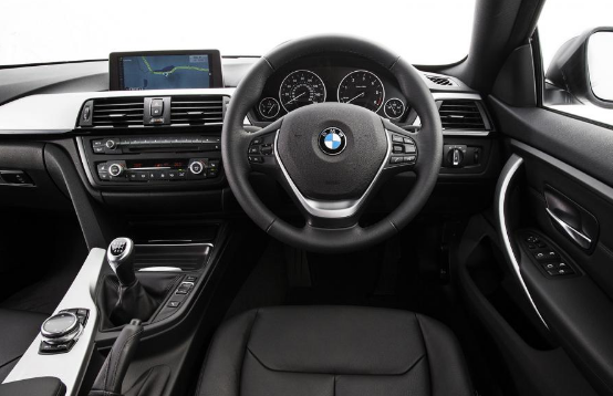 2019 BMW 430i Coupe Manual Review