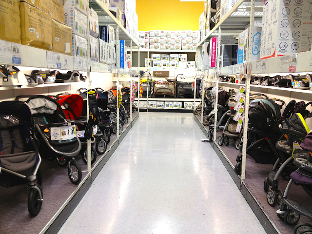 Tienda Toys R Us y Babies R Us en Miami