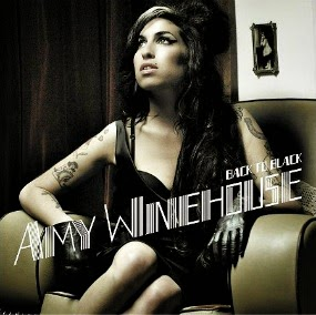 Single By Amy Winehouse