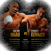 Andre Ward vs Sergey Kovalev Boxing Replay 2016