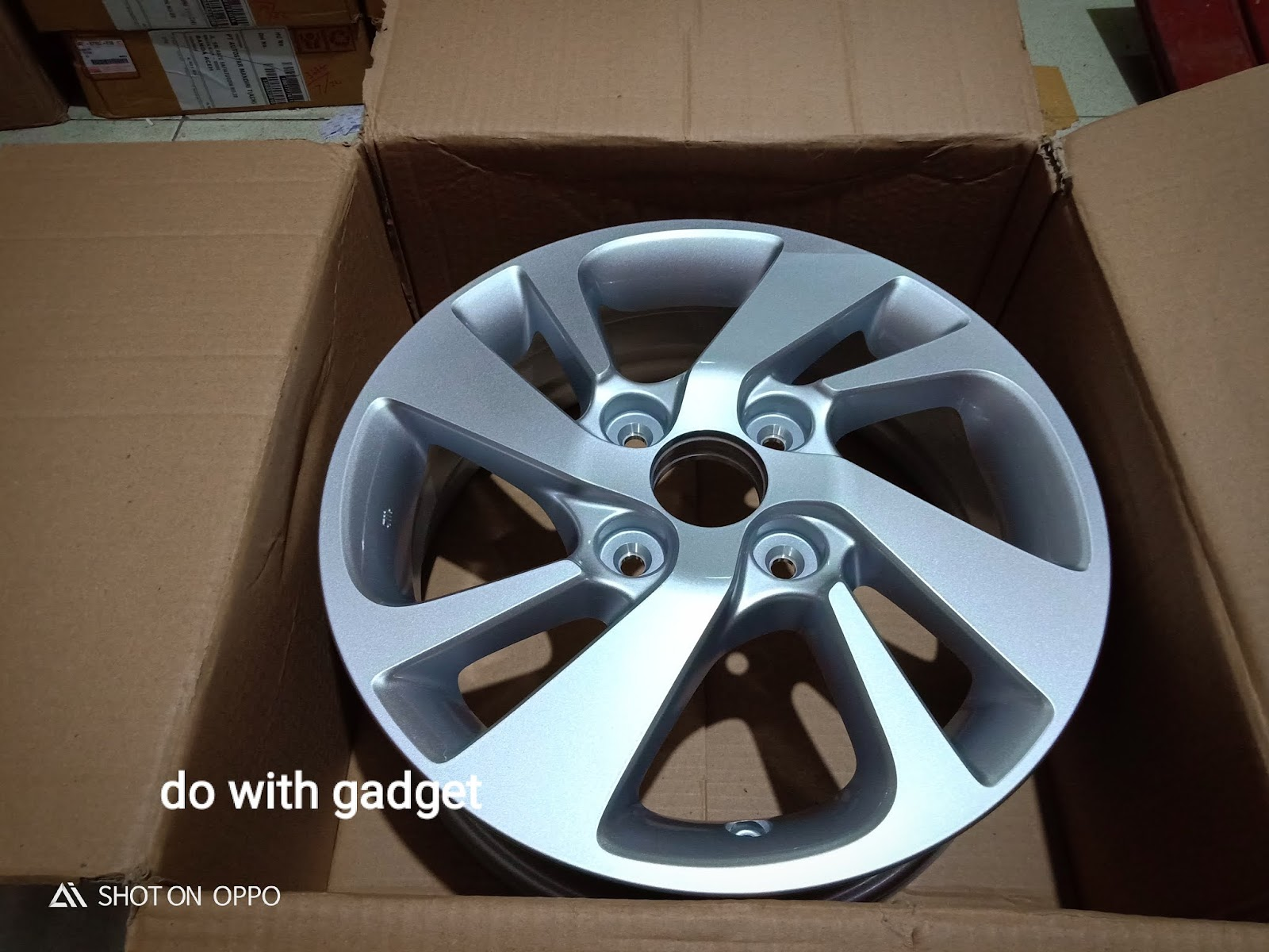 Velg Grand New Veloz 1.3 Harga Avanza 2016 Bekas Dan Fisik Part Toyota 1 3 Liriapro X Do With Parts