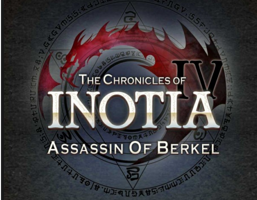 The Chronicles Inotia 4: Assassin of Berkel Game RPG Android Terbaik
