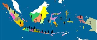 Perbedaan Penduduk dan Bukan Penduduk Di Negara Indonesia