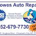 Rowes Auto Repair