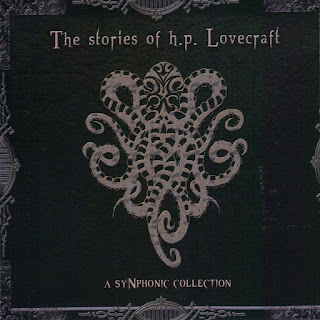 Colossus Projects -2011 - The Stories of H.P. Lovecraft: A SyNphonic Collection