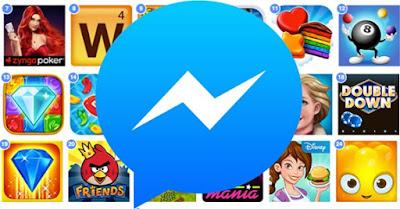 Satu Lagi Inovasi Terbaru Facebook, Instant Games