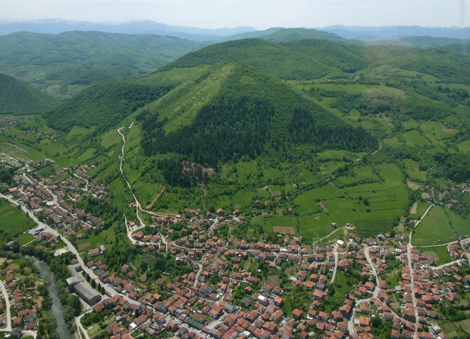 pyramide bosnien
