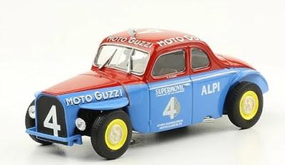Ford Coupe (1959) de Rodolfo de Alzaga