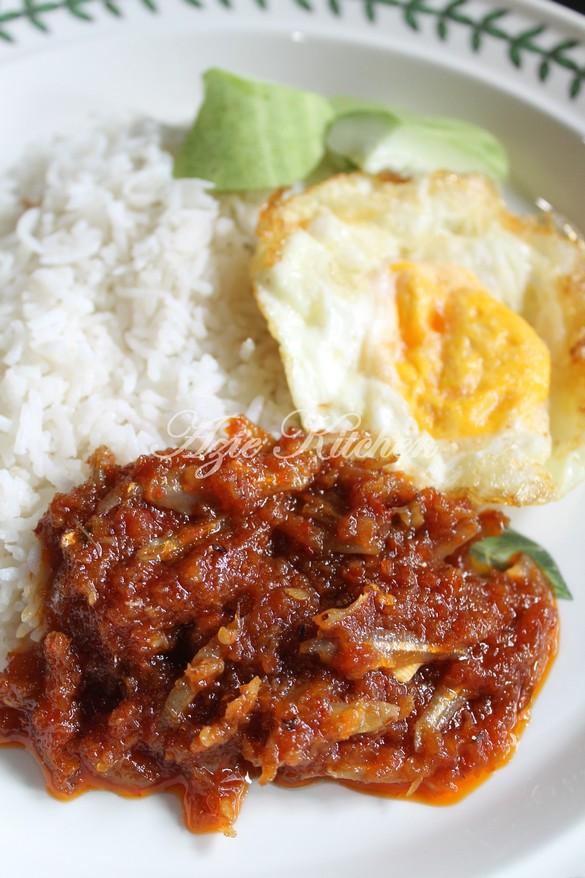 6 Tips Masak Nasi Lemak Guna Rice Cooker Tetap Power