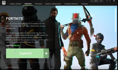 Fortnite, Update 7.20, Bug Fixes and Changes