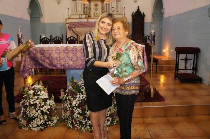 COMEMORAÇÃO - Missa em alusão ao Dia Internacional da Mulher celebra conquistas em Caxias