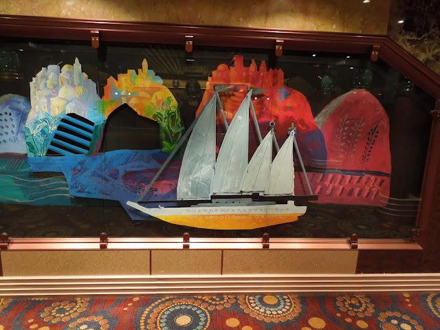 Carnival Paradise artwork