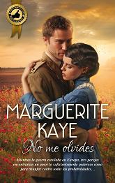 Marguerite Kaye - No me olvides