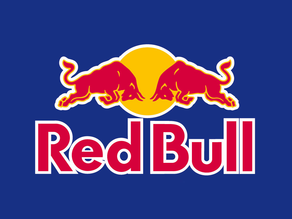 Everything About All Logos: Red Bull Logo Pictures