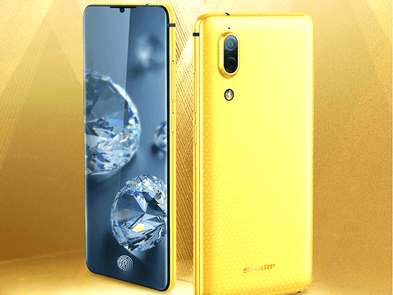 105 Limited Edition with 4K display and In-display fingerprint sensor
