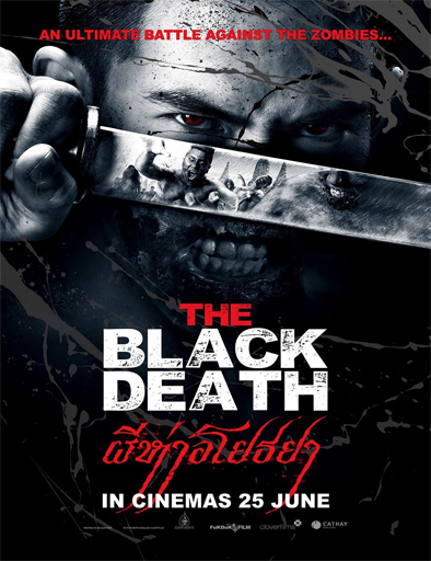 Ver The Black Death (2015) Online