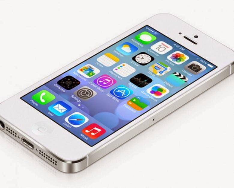 Larangan penggunaan apple di china