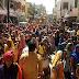 राजगढ़ - तेजादशमी पर राजपूत समाज ने निकाली भव्य शोभायात्रा, जगह-जगह हुआ यात्रा का स्वागत, जमकर धीरके समाज के युवा...