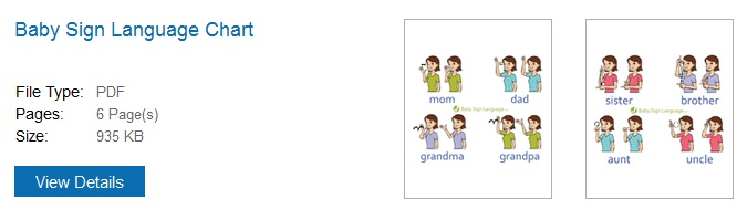 http://templatesyou.blogspot.com/2016/06/free-baby-sign-lanuae-chart-templates.html