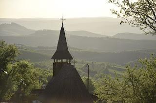 Santierul Manastirii Nicula…