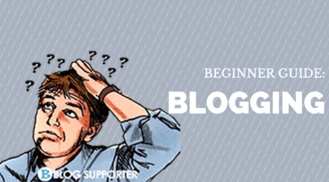 A Beginners Guide To Writing A New Blog