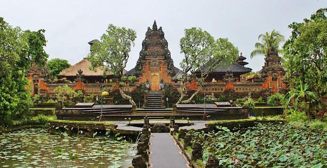 Ubud en Bali