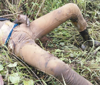 farm manager murdered ogun state