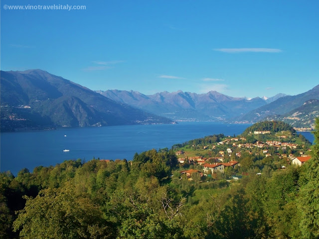 Visiting Lake Como & Bellagio