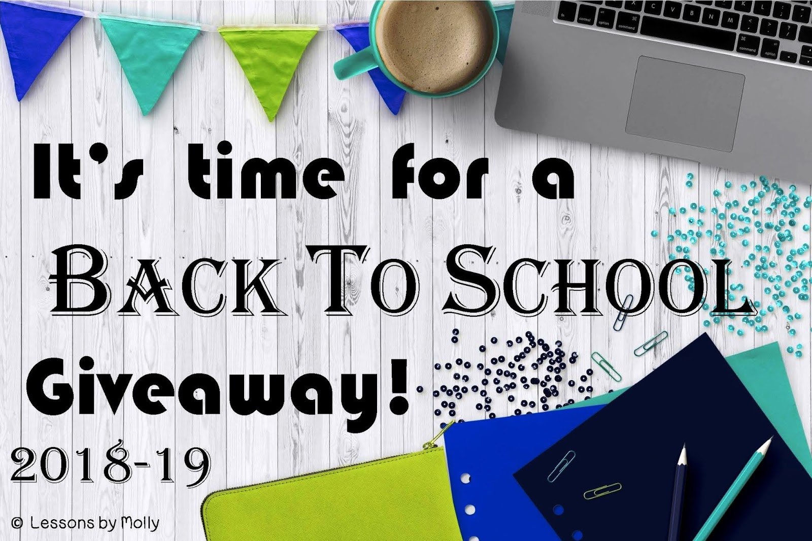 Ti back to school giveaways