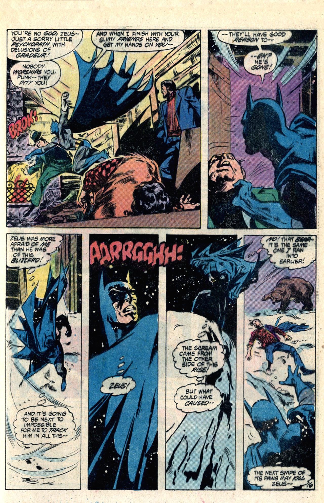 Detective Comics (1937) 514 Page 20