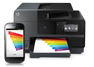 Harga terbaru printer hp officeJet Pro 8600 plus