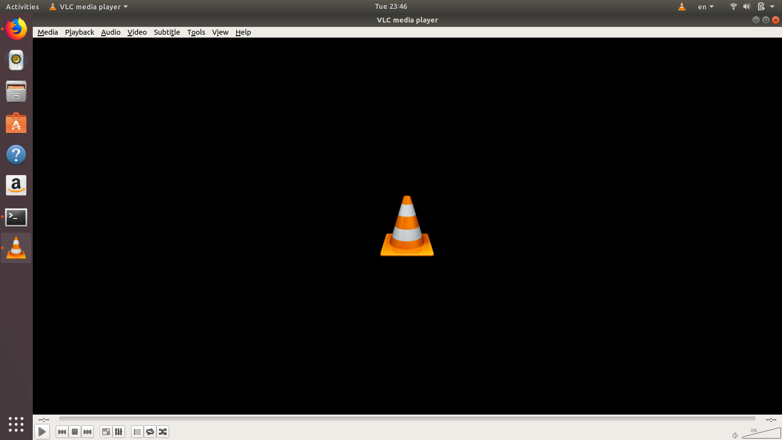 How to Install VLC in Ubuntu 18.04 Terminal / Download ...