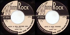 White Rock Singles
