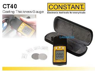 Darmatek Jual Constant CT-40 Coating Thickness