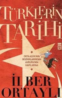İlber Ortaylı – Türklerin Tarihi 1. Cilt