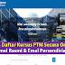 Cara Mendaftar Kursus PTM Secara Online