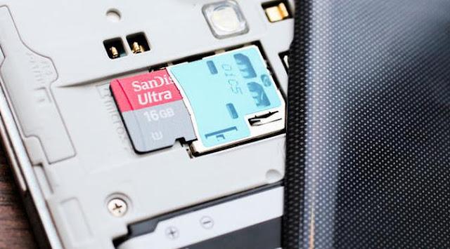 Lakukan 4 Cara Ini Saat MicroSD Kamu Rusak