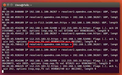 How to DNS Encrypt Traffic in Ubuntu Linux