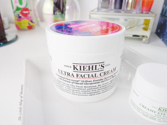 Brand focus - Kiehl's